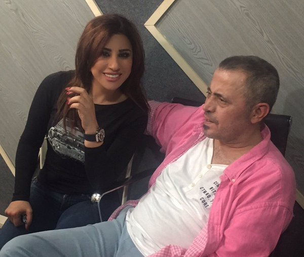 Music Nation - Najwa Karam - George Wassouf - News (1)