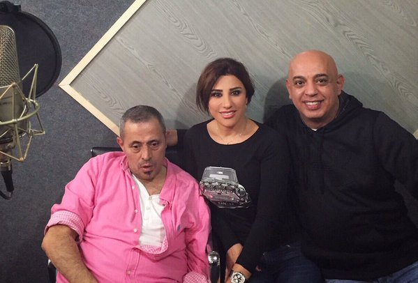 Music Nation - Najwa Karam - George Wassouf - News (2)