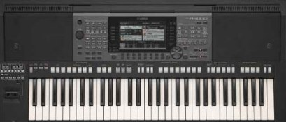 Music Nation - Yamaha - PSR-A3000 -  New Musical Instrument (2)