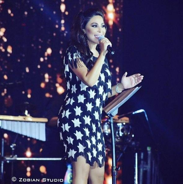 Music Nation - Elissa - Concert - Beirut Holidays Festival (5)