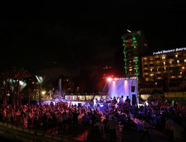 Music Nation - Haifa Wehbe - Concert - Riviera Hotel (127)