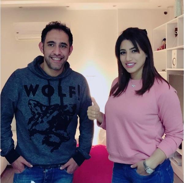 Music Nation - Haidy Moussa - Amr Mostafa - News (1)