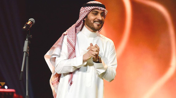 Music Nation - Majid Al Mohandis - News (2)