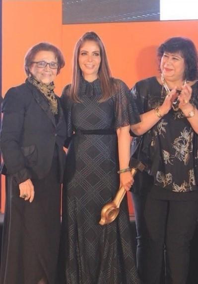 Music Nation - Mona Zaki - News (2)