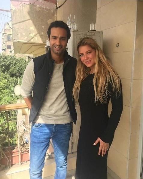 Music Nation - Karim Fahmy & Reem Moustafa - News (1)