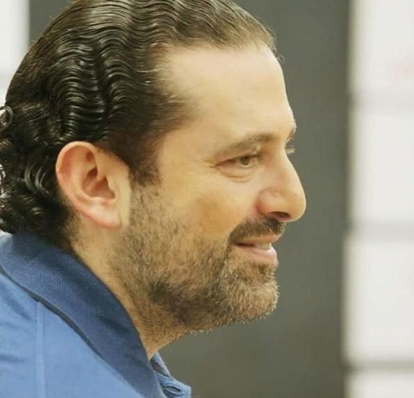 Music Nation - Saad Hariri - Da2 El Jaras Program (2)