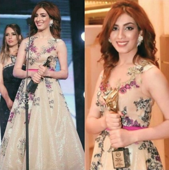 Music Nation - Souhila Ben Lachhab - Murex D'or