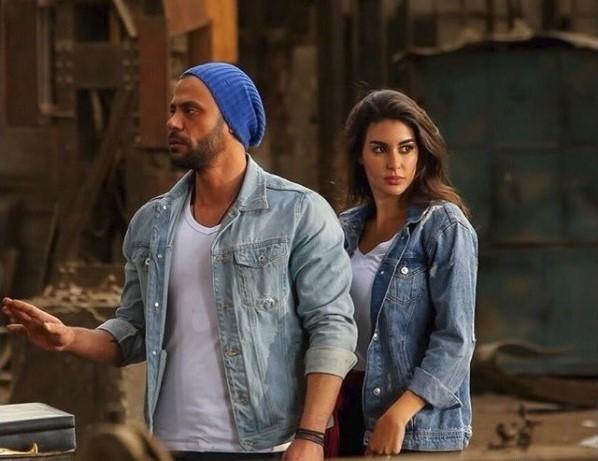 Music Nation - Yasmine Sabry & Mohamed Emam - Laylet Hana W Srour Film