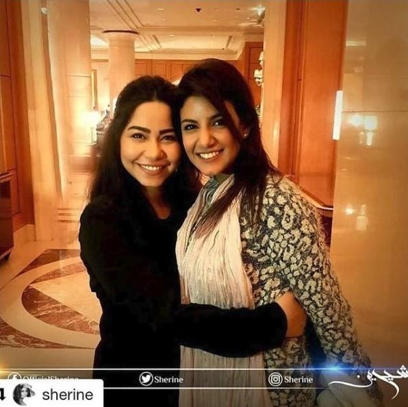 Music Nation - Sherine Abdel Wahab - Yasmin Ali - News (1)