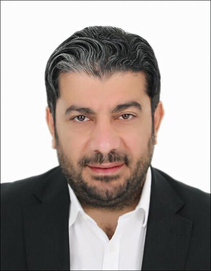 Music Nation - MBC FM Group Director of Audio and Music Ziad Hamza